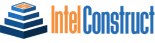 intelconstruct logo